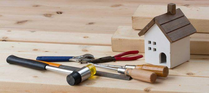 Pensez au prêt travaux pour votre maison