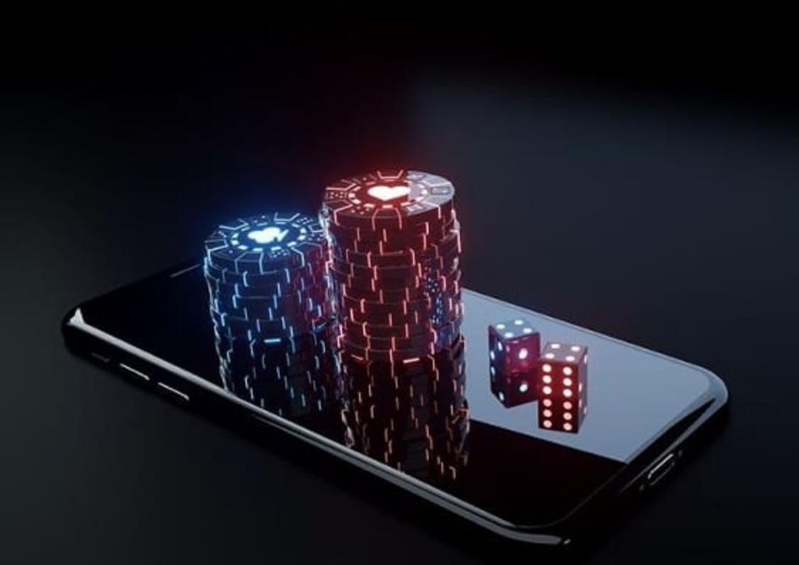 Blockchain et jeux d'argent : Quel est le point commun ?