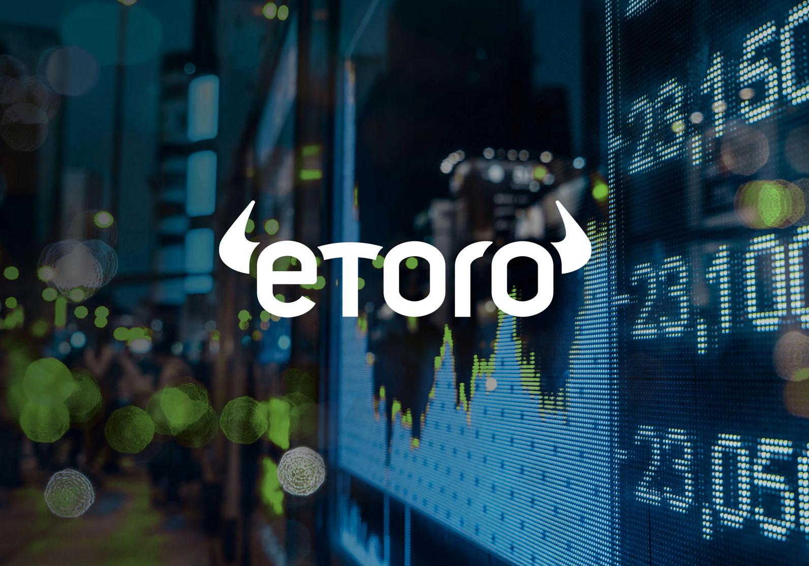 Etoro : la meilleure plateforme trading pour un digital nomade ?
